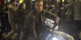 Test Blu-ray : Jason Bourne