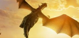 Test Blu-ray : Peter et Elliott le dragon