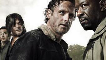 Test Blu-ray : The walking dead – Saison 6