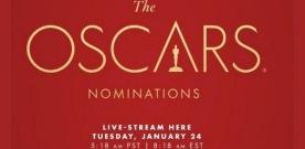 Oscars 2017 : les nominations