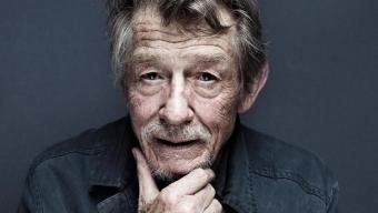 Décès de l'acteur John Hurt