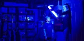 Test Blu-ray : Dans le noir