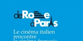 De Rome à Paris 2017, festival de cinéma italien