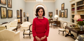 Critique : Jackie