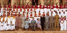 Berlinale 2017 : Le Dernier Vice-roi des Indes