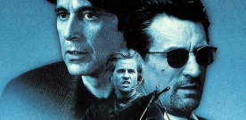 Test Blu-ray : Heat – Director's Definitive Edition