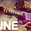 Test Blu-ray : Jodorowsky's Dune