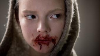 Test Blu-ray : Morgane