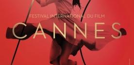L'affiche du Festival de Cannes 2017 avec Claudia Cardinale