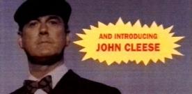 Cannes 70 : et pour la première fois à l'écran… John Cleese