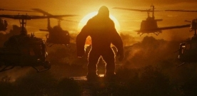 Critique : Kong Skull Island