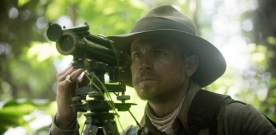 Critique : The Lost City of Z