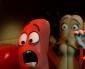Test Blu-ray : Sausage Party – La vie privée des aliments
