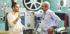 Critique : Cinéma mon amour