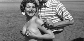 Cannes 70 : Cachez ces seins qu'il ne faudrait pas voir !