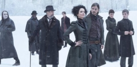 Test Blu-ray : Penny Dreadful – Saison 3