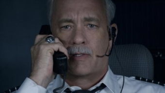 Test Blu-ray : Sully