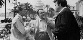 Cannes 70 : la littérature, the Festival's Best Kept Secret