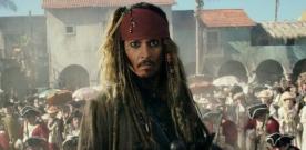 Critique : Pirates des Caraïbes La Vengeance de Salazar