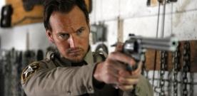 Test Blu-ray : Desert gun