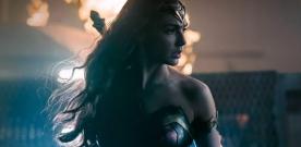 Critique : Wonder Woman