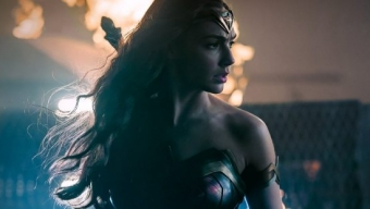 Critique : Wonder Woman