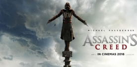 Test Blu-ray : Assassin's creed