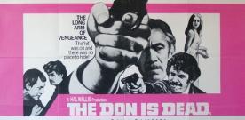 Test Blu-ray : Don Angelo est mort