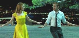 Test DVD : La La Land