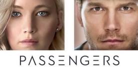 Test Blu-ray : Passengers