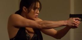 Test Blu-ray : Revenger