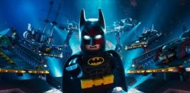 Test Blu-ray : Lego Batman, le film