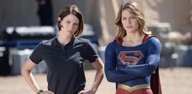 Test Blu-ray : Supergirl – Saison 1