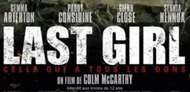 Critique : The last girl – Celle qui a tous les dons