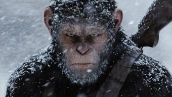 Critique : La planète des singes – Suprématie