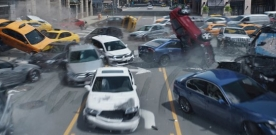 Test Blu-ray : Fast & Furious 8