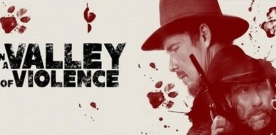 Test DVD : In a valley of violence