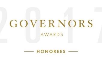 Les Oscars d'honneur 2017
