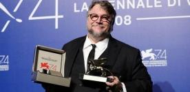Venise 2018 : Guillermo del Toro président