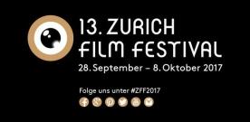 Festival de Zurich 2017 : la sélection officielle