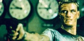 Test Blu-ray : L'homme de guerre + État d'urgence (Dolph Lundgren)