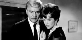 Test Blu-ray : Le diabolique docteur Mabuse