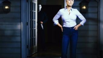Un dernier Halloween pour Jamie Lee Curtis