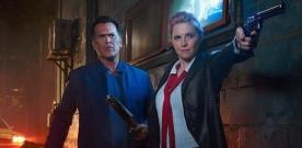Test Blu-ray : Ash vs Evil Dead – Saison 2