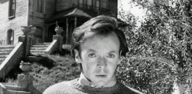Test DVD : Bates Motel