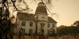 Test Blu-ray : American Horror Story – Roanoke – L'intégrale de la Saison 6
