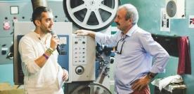 Test DVD : Cinéma mon amour