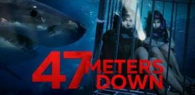 Test Blu-ray : 47 meters down