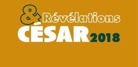 César 2018 : 36 jeunes espoirs en lice