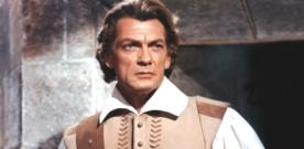 Deux films de cape et d'épée en Blu-ray chez Pathé